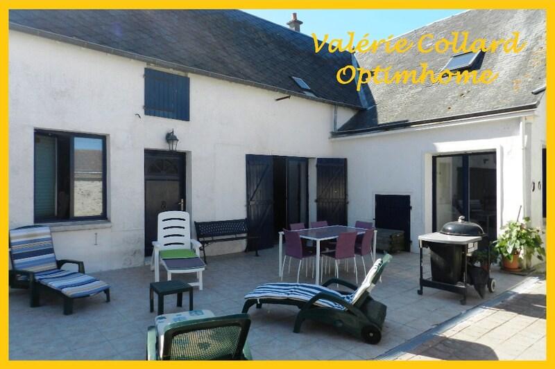 Maison de 176  m2 - Chartres (28000)