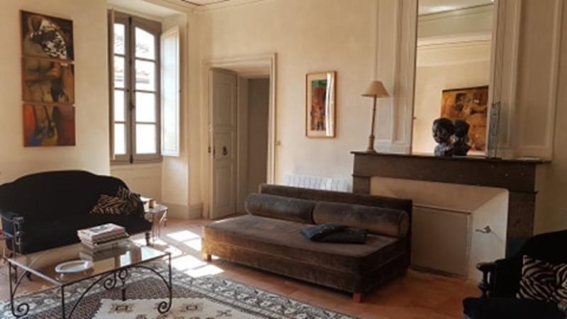Maison bourgeoise de 230  m2 - Lectoure (32700)