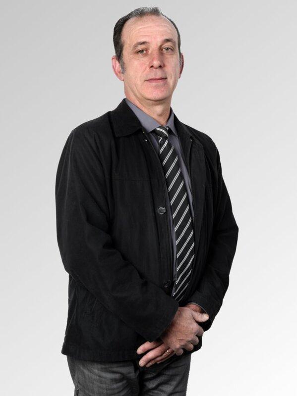 Eric NICOLAY