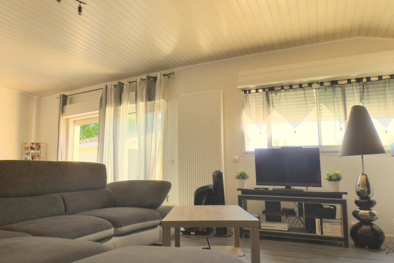 Maison individuelle de 105  m2 - Saint-Médard-en-Jalles (33160)