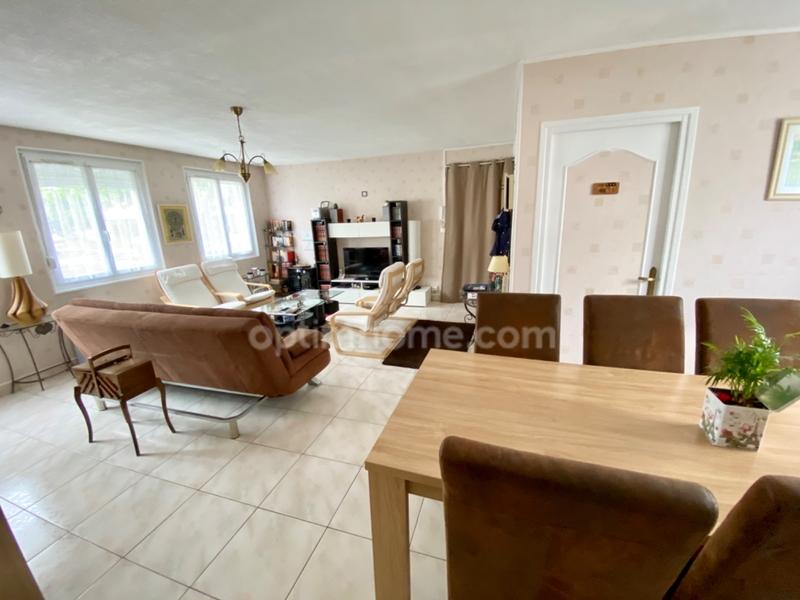 Appartement de 85  m2 - Saint-Jean-de-Braye (45800)
