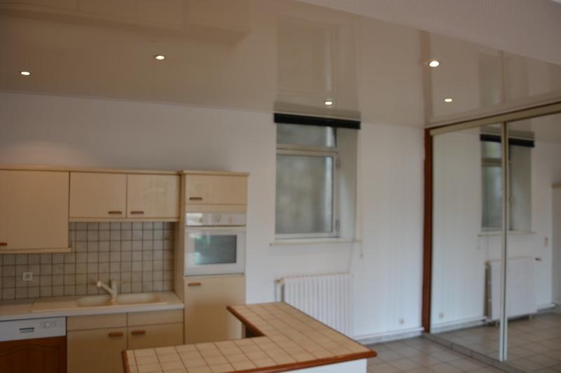 Appartement de 88  m2 - Épinal (88000)