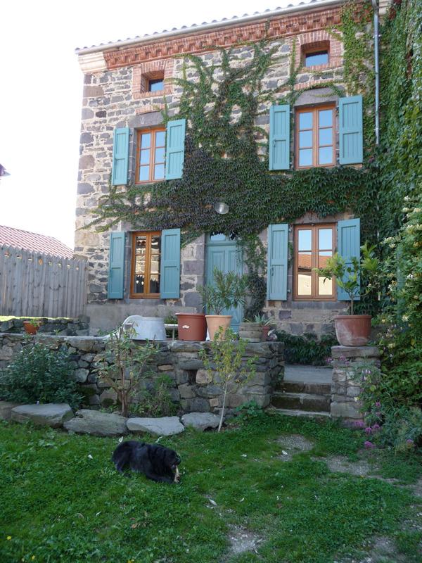 Maison de campagne de 142  m2 - Brioude (43100)