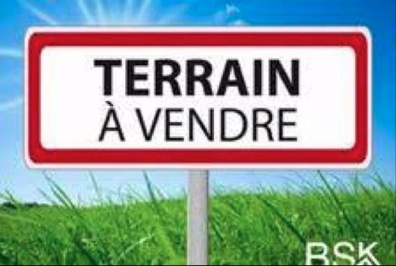 Terrain constructible de   m2 - Mérignac (33700)