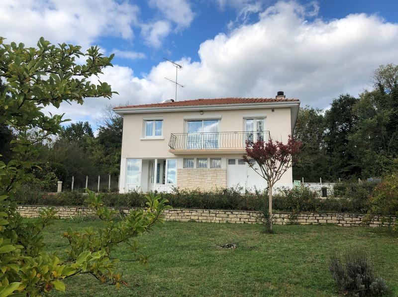 Maison individuelle de 125  m2 - Périgueux (24000)