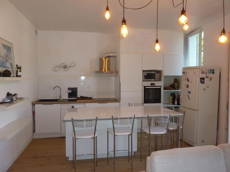 Appartement bourgeois de 67  m2 - Toulon (83000)
