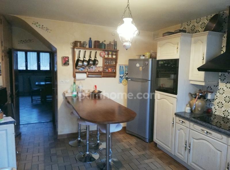 Maison de village de 167  m2 - Avrechy (60130)