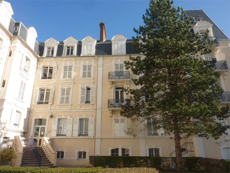 Appartement bourgeois de 140  m2 - Cabourg (14390)