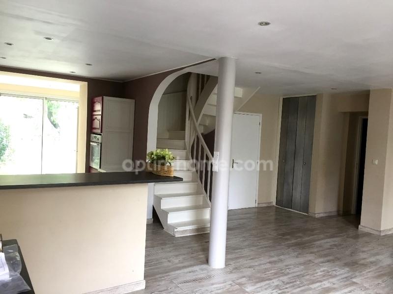 Maison de 126  m2 - Saint-Affrique (12400)