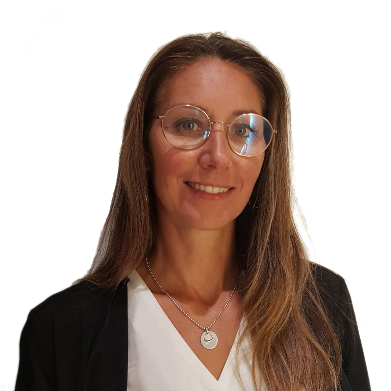 Virginie PRALONG-FRICKER