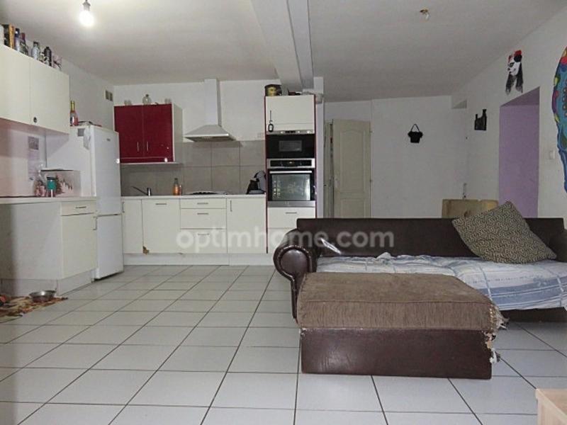 Appartement de 81  m2 - Angevillers (57440)