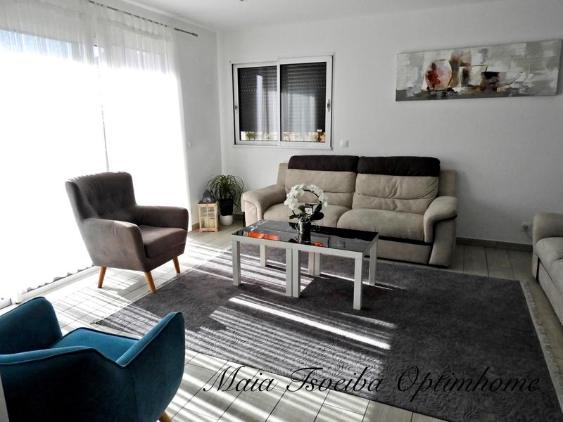 Maison de 110  m2 - Saint-Avé (56890)