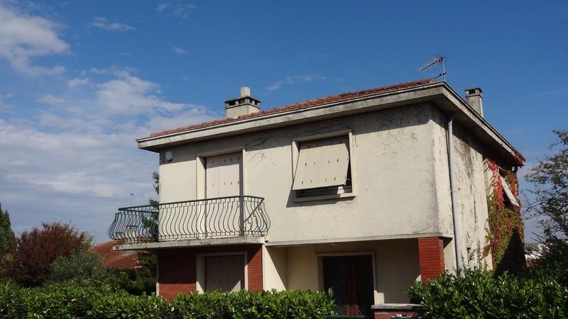 Maison de 130  m2 - Toulouse (31400)
