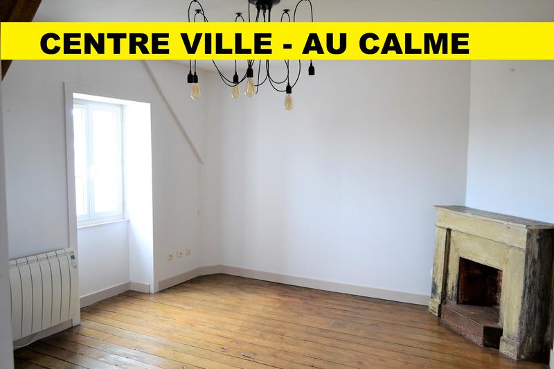 Appartement de 57  m2 - Brive-la-Gaillarde (19100)