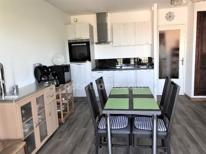 Appartement de 33  m2 - Six-Fours-les-Plages (83140)