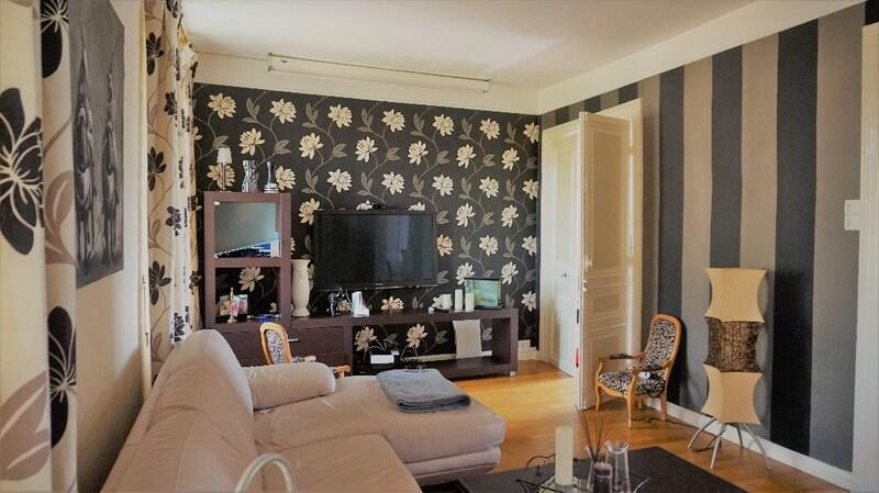 Manoir de 315  m2 - Pont-Audemer (27500)