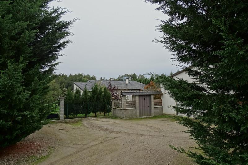 Maison plain-pied de 155  m2 - Saint-Ennemond (03400)