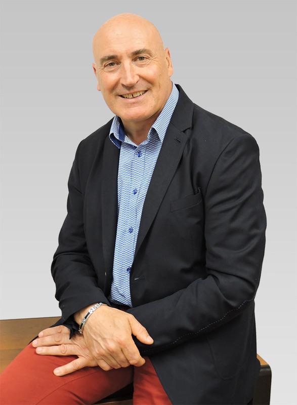 Conseiller immobilier Optimhome Pascal BRUNEL
