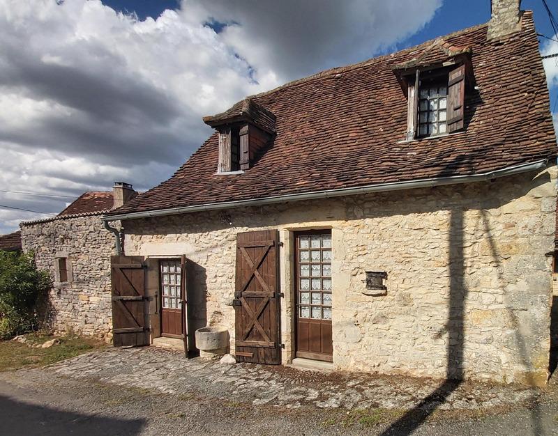 Maison de 124  m2 - Périgueux (24000)