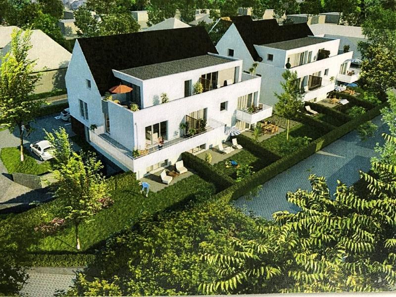 Appartement en frais réduits de 51  m2 - Illkirch-Graffenstaden (67400)