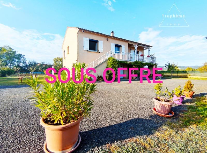 Maison individuelle de 100  m2 - Brioude (43100)