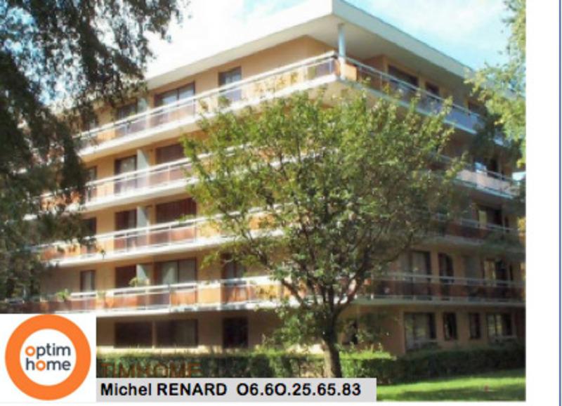 Appartement en résidence de 85  m2 - Tremblay-en-France (93290)
