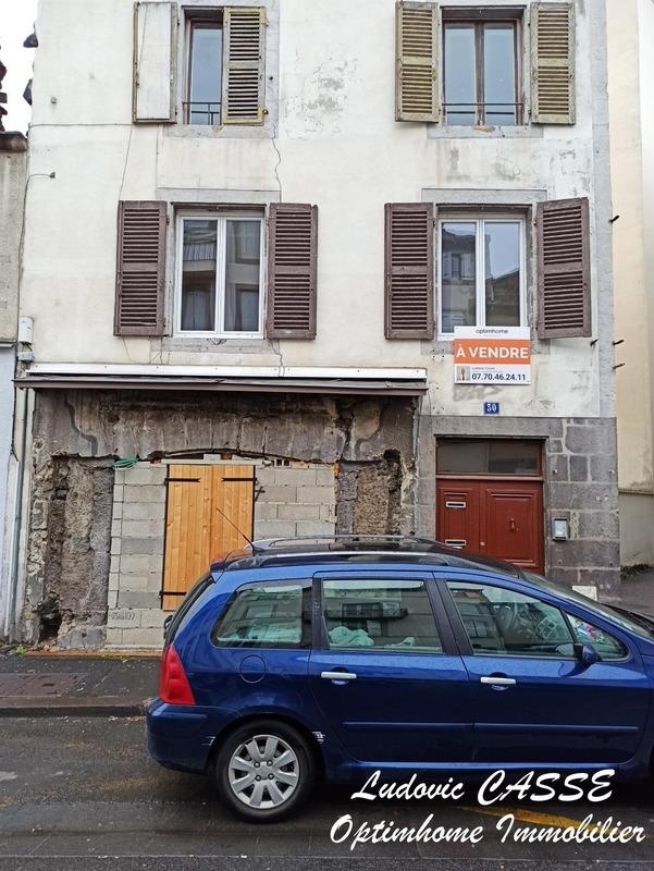 Appartement de 30  m2 - Clermont-Ferrand (63000)