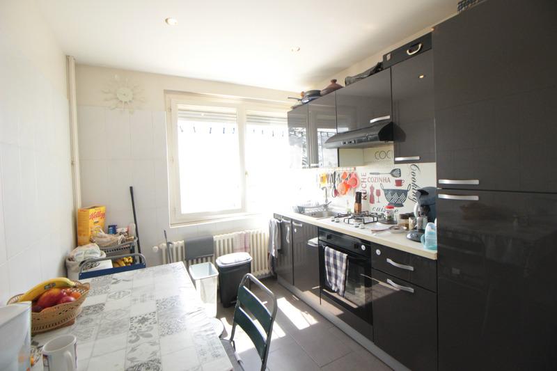 Appartement rénové de 78  m2 - Chenôve (21300)
