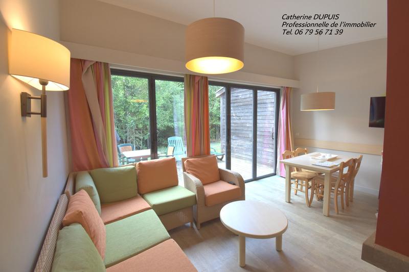 Habitation de loisirs de 53  m2 - Strasbourg (67100)