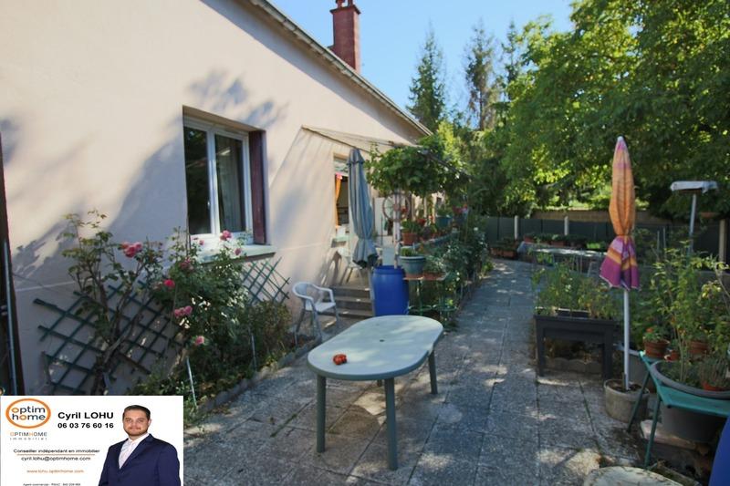 Maison de 140  m2 - Gallardon (28320)