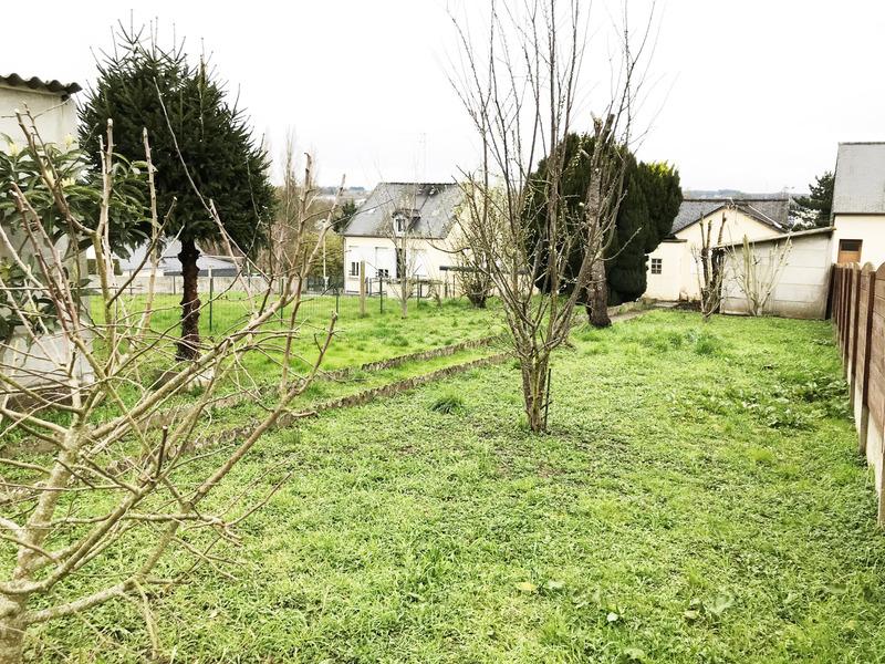 Maison à rénover de 45  m2 - Fougères (35300)