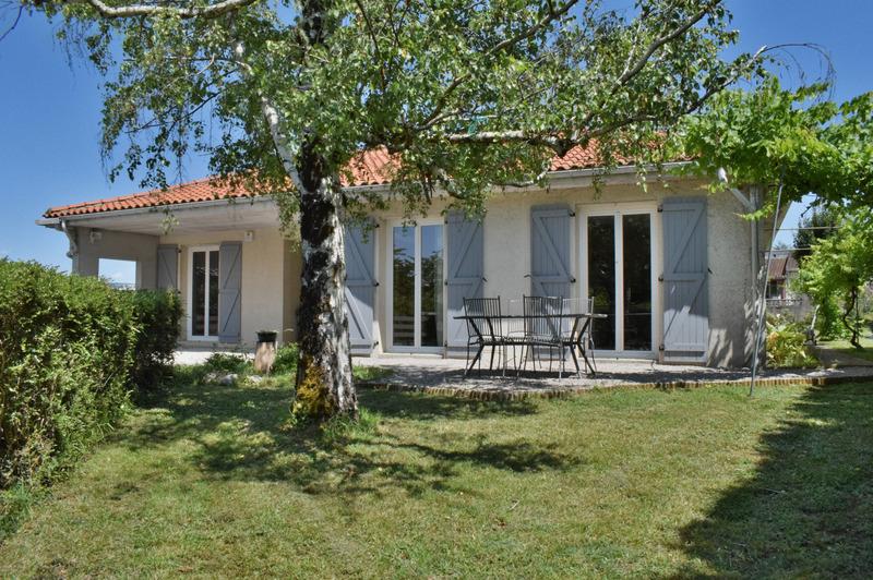 Maison plain-pied de 115  m2 - Castres (81100)