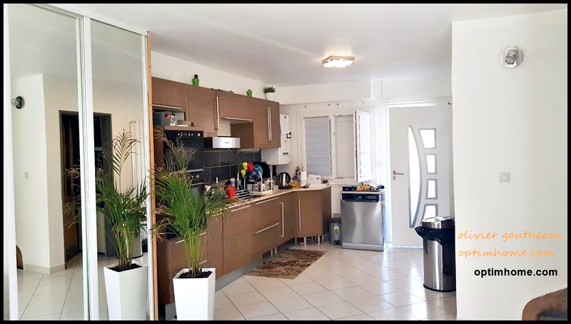 Maison de 78  m2 - Plaisir (78370)