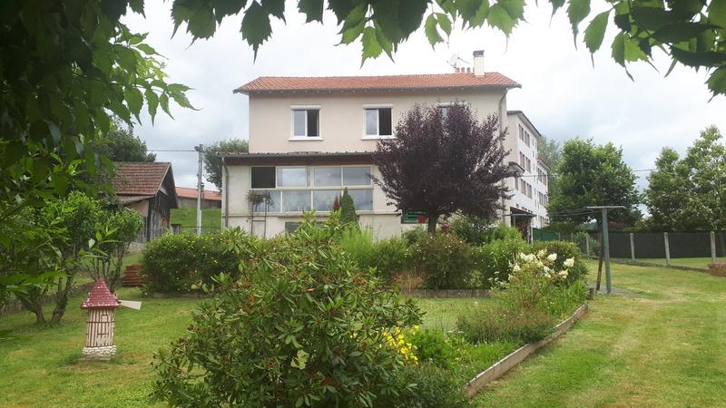 Maison de village de 92  m2 - Laroquebrou (15150)