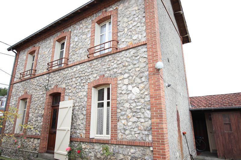 Maison à rénover de 100  m2 - Souesmes (41300)