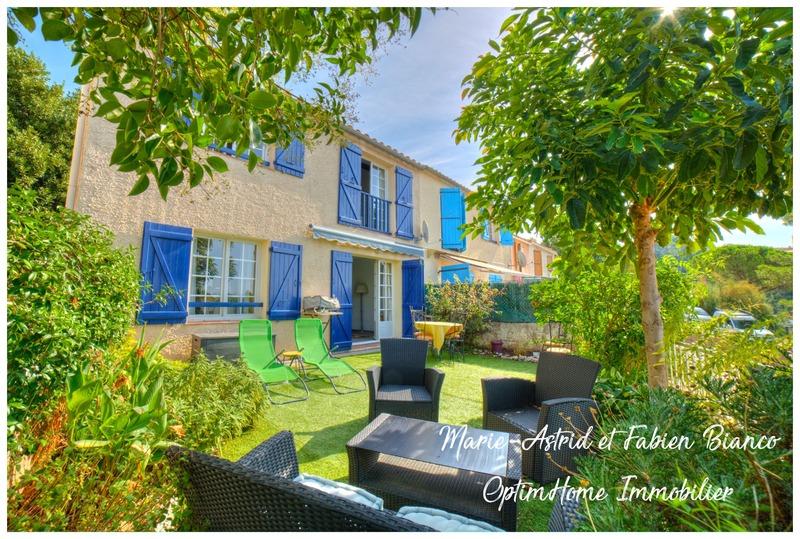 Maison en résidence de 103  m2 - Draguignan (83300)