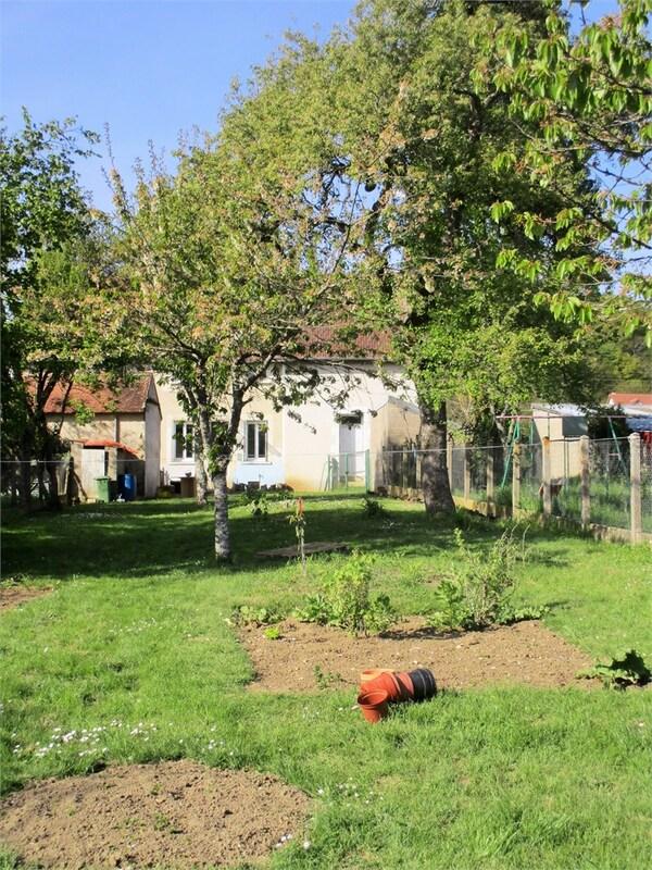 Maison de campagne de 87  m2 - Arquian (58310)