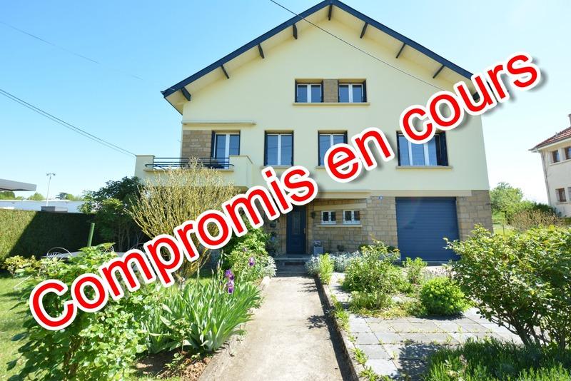 Maison individuelle de 135  m2 - Montmédy (55600)