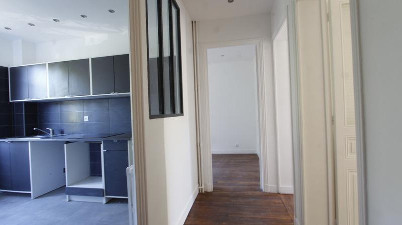 Appartement de 51  m2 - Issy-les-Moulineaux (92130)