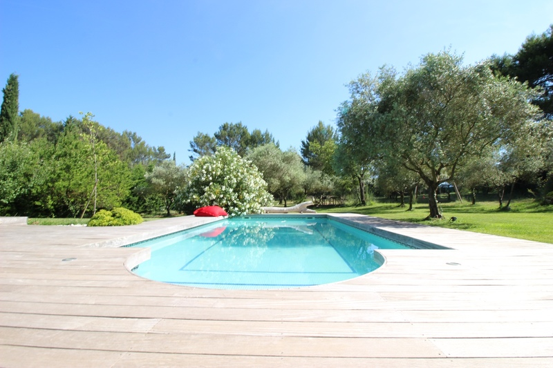 Maison de 170  m2 - Gardanne (13120)
