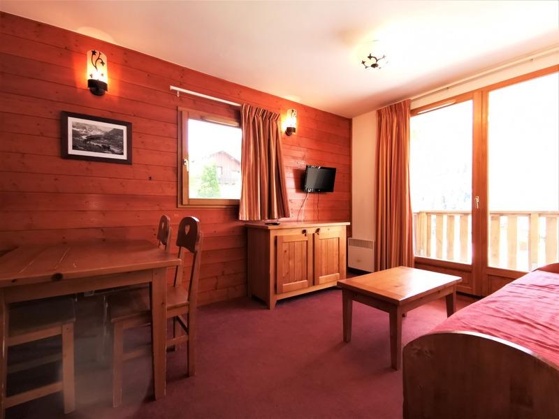 Appartement de 28  m2 - Modane (73500)