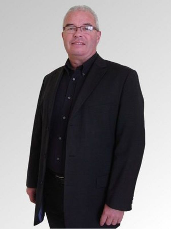 Alain MARTIN