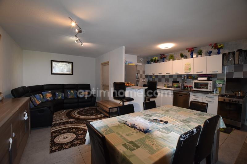 Appartement de 88  m2 - Cenon (33150)