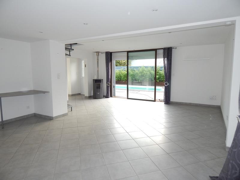 Maison contemporaine de 105  m2 - Villenave-d'Ornon (33140)