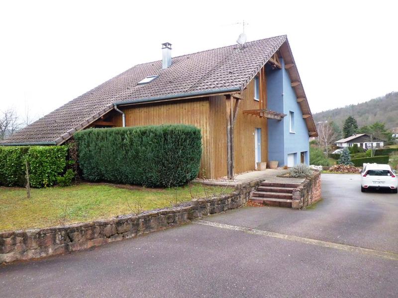Pavillon de 120  m2 - Saint-Dié-des-Vosges (88100)