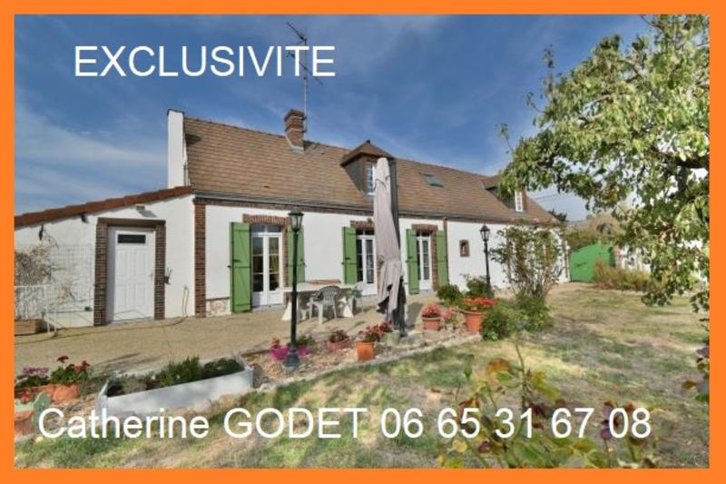 Maison de 150  m2 - Maintenon (28130)