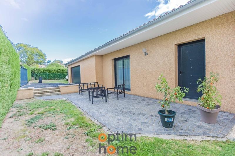 Maison de 145  m2 - Billom (63160)