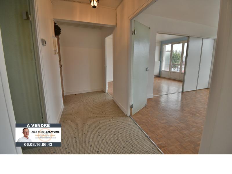 Appartement de 70  m2 - Chartres (28000)
