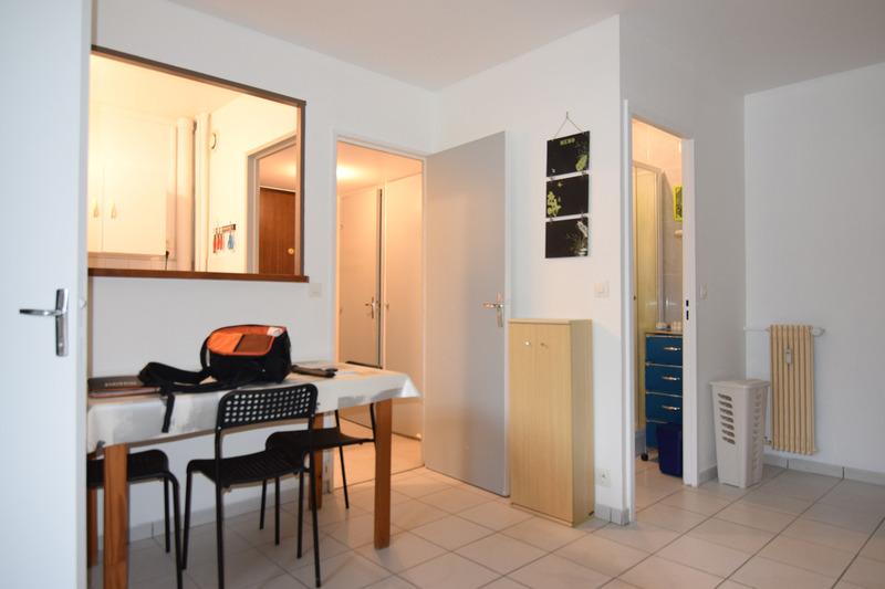 Appartement de 33  m2 - Wattignies (59139)