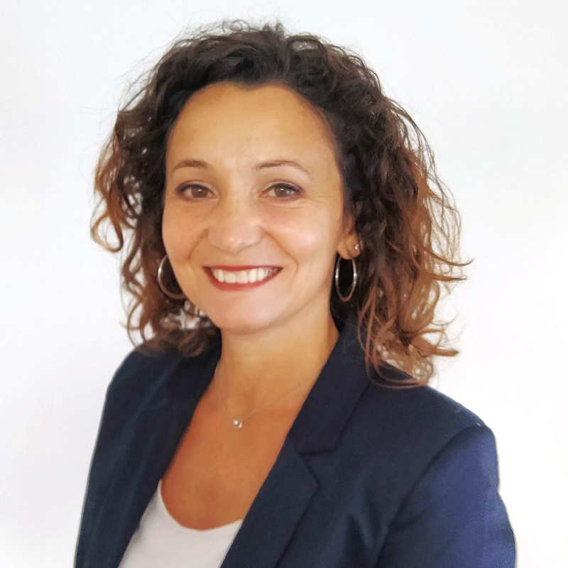 Conseiller immobilier Optimhome Stephanie GONON PRADEL